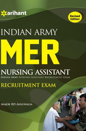 MER nursing assistant exam book