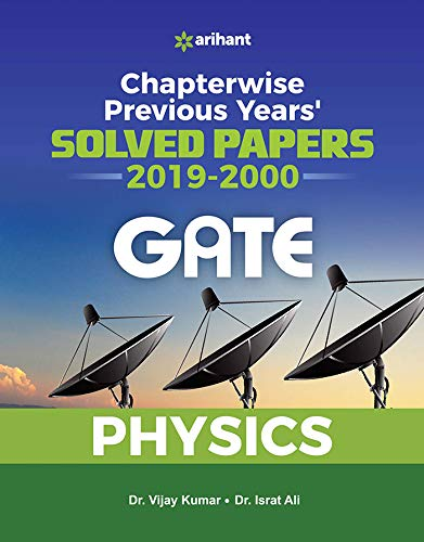 physics book for gate 2020