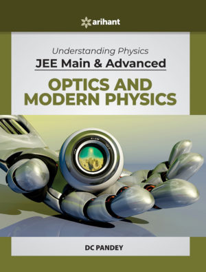 latest jee modern physics advance book