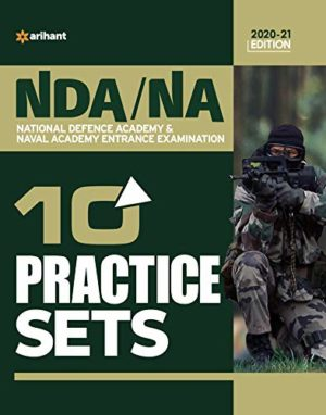 nda practice set book