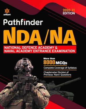 nda pathfinider book